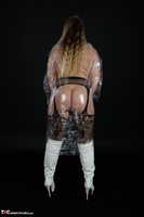Sweet Susi. Raincoat Free Pic 9