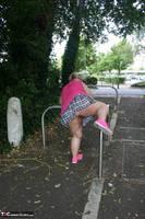 Lexie Cummings. Lexie Strips Down The Lane Free Pic 7