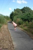 Lexie Cummings. Lexie Strips Down The Lane Free Pic 20