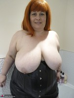 Mrs Leather. Wet Leather Free Pic 20