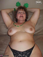 Busty Bliss. Happy St. Paddy's Day My Lasses & Lads Free Pic 6