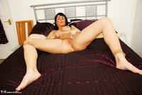 Raunchy Raven. Pantyhose Ripping In Bed Pt2 Free Pic 20