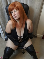 Mrs Leather. Clean My Boots Free Pic 8