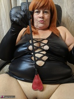 Mrs Leather. Clean My Boots Free Pic 15