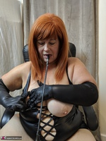 Mrs Leather. Clean My Boots Free Pic 18