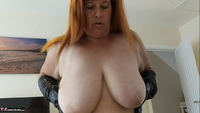 Mrs Leather. John's Blowjob Free Pic 12