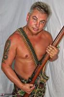 Kims Amateurs. Army John Free Pic 2