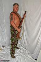 Kims Amateurs. Army John Free Pic 7