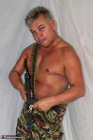 Kims Amateurs. Army John Free Pic 8