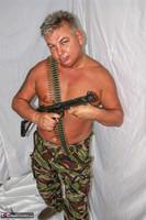 Kims Amateurs. Army John Free Pic 11