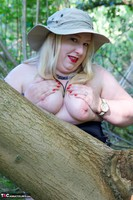 Dirty Doctor. Selena In The Woods Free Pic 18