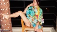 Diana Ananta. Smoke Piss & Cucumber Free Pic 4