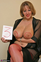 Curvy Claire. Curvy Claire's Celebratory Bukkake Party Pt1 Free Pic 1