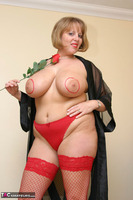 Curvy Claire. Curvy Claire's Celebratory Bukkake Party Pt1 Free Pic 3