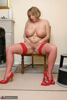 Curvy Claire. Curvy Claire's Celebratory Bukkake Party Pt1 Free Pic 9