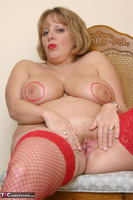 Curvy Claire. Curvy Claire's Celebratory Bukkake Party Pt1 Free Pic 11