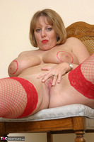 Curvy Claire. Curvy Claire's Celebratory Bukkake Party Pt1 Free Pic 12