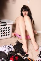 Susy Rocks. Laundry Day Pt3 Free Pic 10