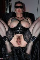Mary Bitch. Busty Mistress With Hairy Pussy Free Pic 8