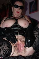 Mary Bitch. Busty Mistress With Hairy Pussy Free Pic 10