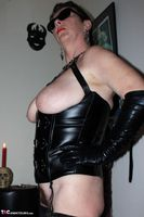 Mary Bitch. Busty Mistress With Hairy Pussy Free Pic 12