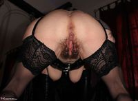 Mary Bitch. Busty Mistress With Hairy Pussy Free Pic 16