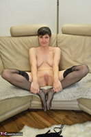 Hot Milf. Black Nylons Pt2 Free Pic 16