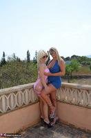 Sweet Susi. My Blonde Girlfriend Free Pic 1