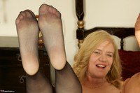 Molly MILF. Four Poster Bed Pt1 Free Pic 15