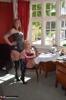 Phillipas Ladies. Dimonty & Lady Molly Free Pic 13