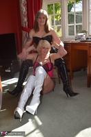 Phillipas Ladies. Dimonty & Lady Molly Free Pic 16