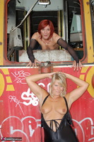 Sweet Susi. On The Old Train Pt2 Free Pic 15