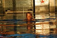 Sweet Susi. The Indoor Swimming Pool Free Pic 2