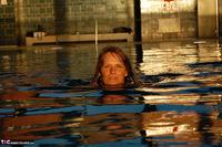 Sweet Susi. The Indoor Swimming Pool Free Pic 3