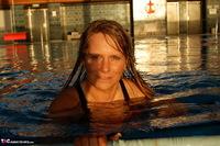 Sweet Susi. The Indoor Swimming Pool Free Pic 4