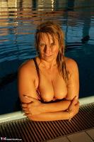 Sweet Susi. The Indoor Swimming Pool Free Pic 8