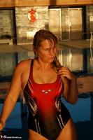 Sweet Susi. The Indoor Swimming Pool Free Pic 13