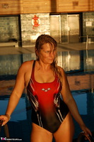 Sweet Susi. The Indoor Swimming Pool Free Pic 14
