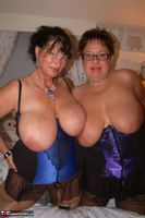 Kims Amateurs. Kim & Warm Sweet Honey In Purple Pt2 Free Pic 9