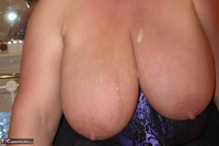 Kims Amateurs. Kim & Warm Sweet Honey In Purple Pt2 Free Pic 20