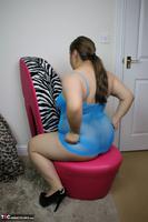 Kimberly Scott. Blue Fopr You Pt1 Free Pic 8