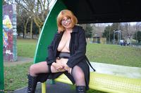 Barby Slut. Barby & Her Trucker Free Pic 6