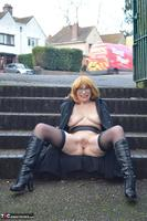 Barby Slut. Barby & Her Trucker Free Pic 7