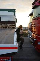 Barby Slut. Barby & Her Trucker Free Pic 8