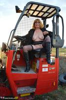 Barby Slut. Barby & Her Trucker Free Pic 10