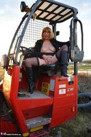 Barby Slut. Barby & Her Trucker Free Pic 11