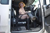 Barby Slut. Barby & Her Trucker Free Pic 14