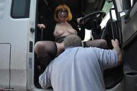 Barby Slut. Barby & Her Trucker Free Pic 15