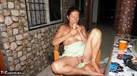 Diana Ananta. White Cucumber Pt1 Free Pic 3