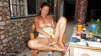 Diana Ananta. White Cucumber Pt1 Free Pic 8